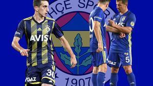 Son dakika haberi | Fenerbahçeden Ömer Faruk Beyaz kararı Sözleşme uzatılacak mı