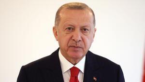 Son dakika haberler... Cumhurbaşkanı Erdoğan: Salgın tedbirleri nedeniyle kongrelerimizi erteliyoruz