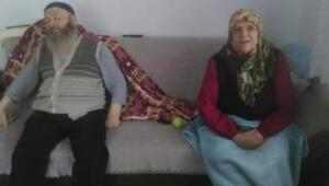 Son dakika haberler: Tekirdağda yaşlı çiftten bir gün arayla kahreden haber