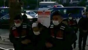 İzmirde mandalina bahçesinde bulunan cesede 3 gözaltı