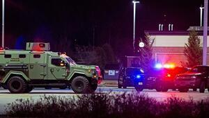 ABDnin Wisconsin eyaletindeki silahlı saldırıda en az 8 kişi yaralandı