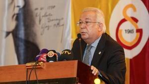 Eşref Hamamcıoğlu: Yine bir ilke imza atıldı, izinler alınmadan seçim tarihi ilan edildi