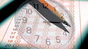 KPSS saat kaçta başlıyor, kaçta biter KPSS Ortaöğretim kaç dakika sürecek