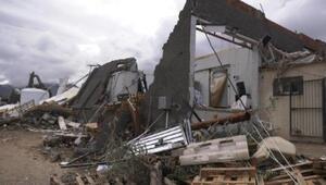 KKTCde felaketin boyutu gün ağarınca ortaya çıktı