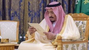 Suudi Arabistandaki G-20 Liderler Zirvesi Kral Selmanın açılış konuşmasıyla başladı