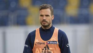 Son Dakika Haberi   Fenerbahçede Filip Novaktan ilk 11 açıklaması Daha iyi olabilirim