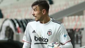 Son Dakika | Beşiktaşta Dorukhan Toköz şoku Fenerbahçe maçında...