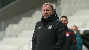 Son Dakika Haberi   Beşiktaşta Sergen Yalçından maç sonu itiraf İki gol yakışmadı