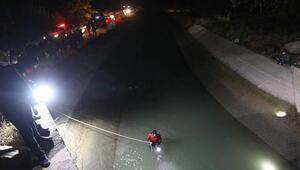 Balık tutarken akıntıya kapılan 2 çocuk boğuldu