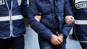 Yasağa uymadı, uyuşturucuyla yakalanınca gözaltına alındı