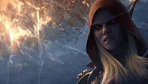 World of Warcraft Shadowlands yarın sabah satışa çıkıyor