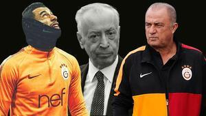 Son Dakika   Galatasarayda sürpriz Belhanda kararı Ters köşe...