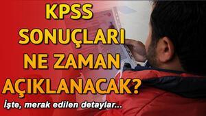 Son dakika ÖSYMden KPSS duyurusu: KPSS soruları ve cevap anahtarı yayınlandı İşte KPSS cevap ekranı