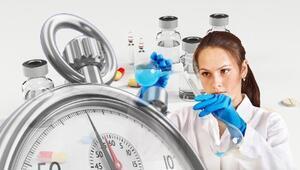 Pfizer-BioNTechten aşı açıklaması -70 derecede, kuru buzla paketlenmiş olarak dağıtacak