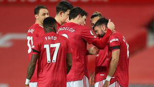 Manchester United 1 - 0 West Bromwich Albion