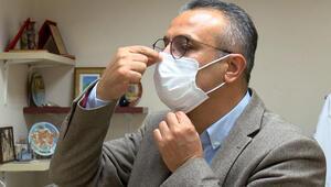 Son dakika haber... Bilim Kurulu üyesi uyardı Maske yüzde 100 korumaz