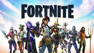 Fortnite, The Game Awards'da üç dalda aday gösterildi