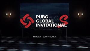 PUBG GLOBAL INVITATIONAL.S duyuruldu