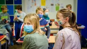 'Öğretmen ve öğrencilere ücretsiz FFP2 maskesi verilsin'