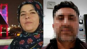 Korkunç iddia: 'Karısını giden araçtan attı'