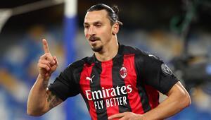 Napoli 1-3 Milan (Maç sonucu)