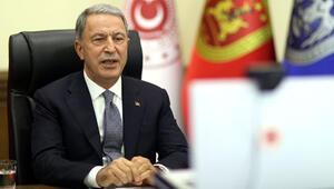 Bakan AkardanTürkiye ve ABD ilişkileri ile ilgili dikkat çeken açıklamalar