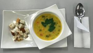 Kış hastalıklarına kalkan olacak bir çorba