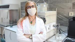 Son dakika haberleri... Prof. Dr. Işıl Vardan kritik koronavirüs açıklaması: Gıdadan bulaşmıyor diye düşünmeyin, eğer mutasyona uğruyorsa...