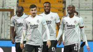 Son Dakika | Fenerbahçe öncesi Beşiktaşta sevindiren gelişme
