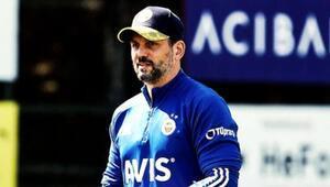 Son Dakika | Fenerbahçede Erol Bulutu Beşiktaş derbisi için zor kararlar bekliyor