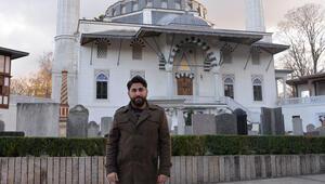 DİTİB Berlin Şehitlik Cami İmamı: 'Bir günde 15 cenaze kaldırdık'