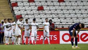 Süper Ligin lideri Aytemiz Alanyasporun bileği bükülmüyor