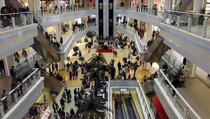 Alışveriş Merkezleri (AVMler) açık mı