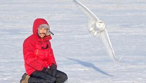 Kuş dedektifi Kovid-19 salgınından bunalanları doğaya davet etti
