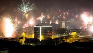 Yılbaşı kutlamaları ne olacak.. Almanların yüzde 64'ü...