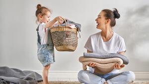 Çocuklarınızı ev işlerine teşvik etmek için 7 yöntem