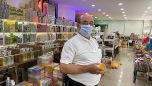 400 bin TLye altın sabun... Dünyanın dört bir yanına gönderiliyor