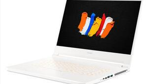 Acer ConceptD 7 dizüstü bilgisayarlar satışa çıktı
