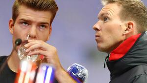 Son Dakika | Nagelsmanndan Sörlotha şok Süper Lige transferi konuşulurken...