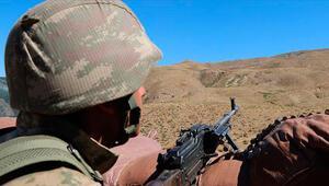 İçişleri Bakanlığı: Mardinde 3 terörist, etkisiz hale getirildi