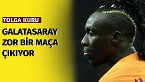 Kayserispor maçı Galatasaray için zor geçecek