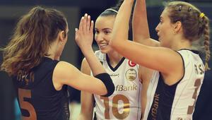 VakıfBankın 2021 CEV Şampiyonlar Ligi mücadelesi başlıyor