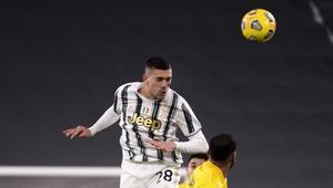 Son Dakika | Juventus, Merih Demiralın sakatlandığını açıkladı