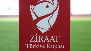 Ziraat Türkiye Kupası 4. tur maçları ne zaman İşte TFFnin açıkladığı program