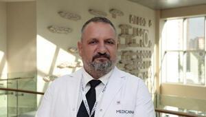 Parkinson hastalığında beyin pili tedavisi