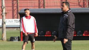 Gençlerbirliği, Kırşehir Belediyespor maçına hazır
