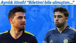 Son Dakika | Fenerbahçenin yıldızı Ozan Tufandan flaş transfer itirafı Sörloth...