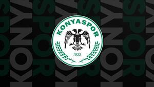 Son Dakika   Konyaspordan hakem tepkisi