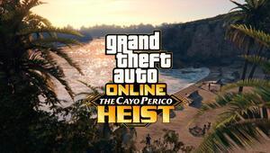 GTA Online Harita Genişleme Paketi: Cayo Perico Heist