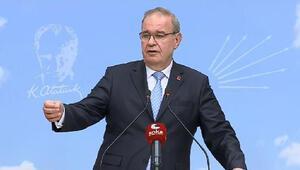 CHPden Türk gemisindeki skandal aramaya tepki